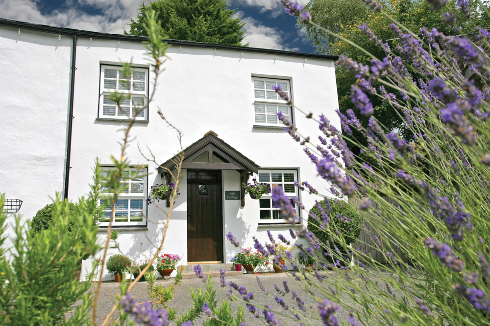 Mill Cottage (1 Bed, 2 Berth)  View more →