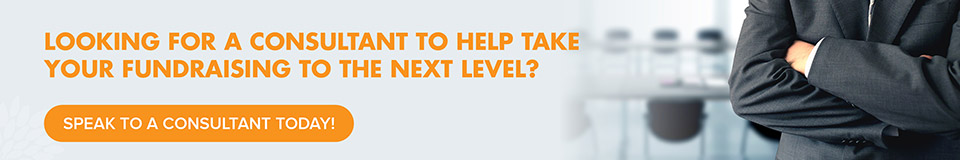 A Donorly consultant can take your capital campaign, prospect research, or nonprofit development to the next level.