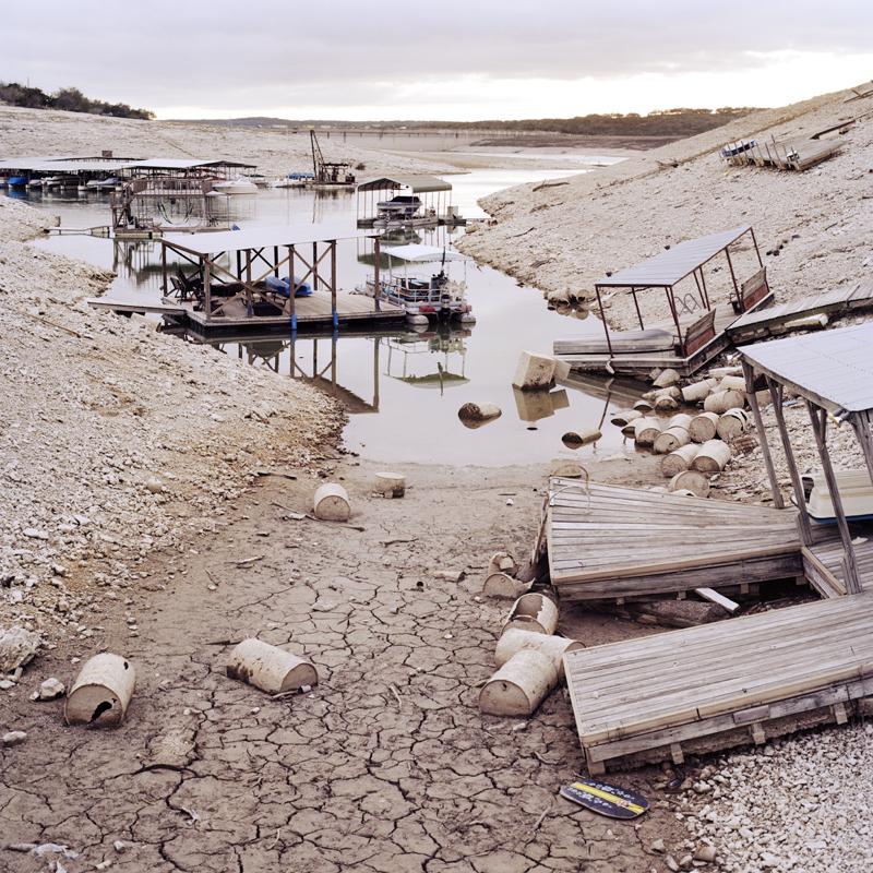 Medina Lake, Texas / 01.31.2012