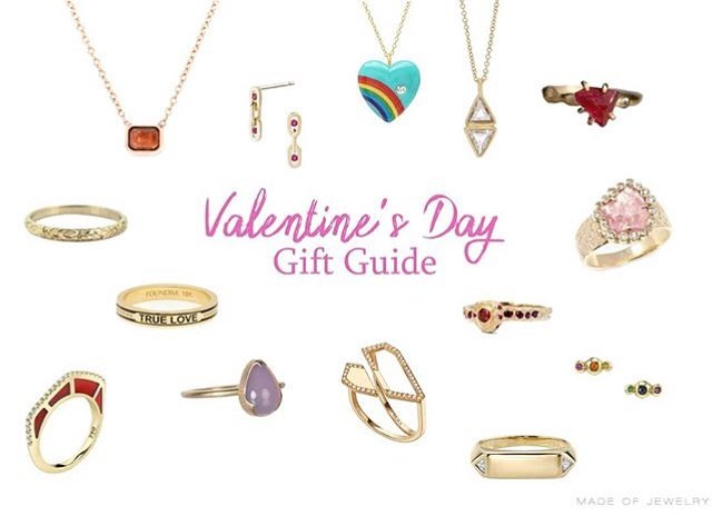 Checkout @madeofjewelry Valentine's Day Gift Guide, which includes the @bjoijewelry Sunrise Soul Ruby ring along side some truly incredible jewelry 🤤🥰💕🌄 Link in her profile ✨ ✨ ✨ ✨ ✨ #bjoijewelry #bgenuineblovebjoi #futureheirlooms #madeinla #handmade #jewelry #sculpturejewelry #sculpturedjewelry #sculpturaljewelry #handmadejewelry #gold #diamonds #alternativebride #alternativebridal #engagementring #weddingband #altbride #altbrides #uncommonbride #alternativeengagementring #alternativewedding #jewelryADD #yellowgold #14k #ethicaljewelry #ethicalfashion #valentinesday #valentine