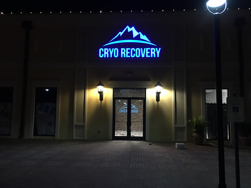 Cryo Recovery   Houston, TX Cryotherapy