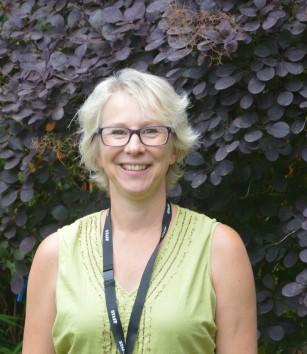Claire Chantler - Executive Head Teacher