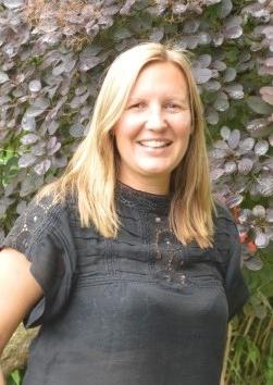 Kate Simons - Wenlock Class Teacher, Senior Lead /Designated Safeguarding Lead