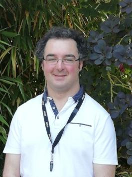 Ben Reynolds - Year 1/2 Teacher (NQT) - 2 days a week
