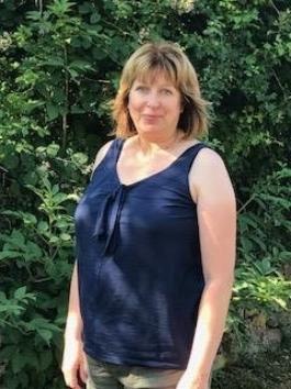 Sarah Clayton - Teaching Assistant -Basalt