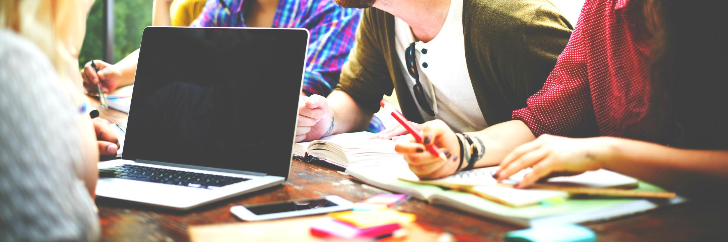 Mompreneur on Fire - Effective Meetings in 5 Steps