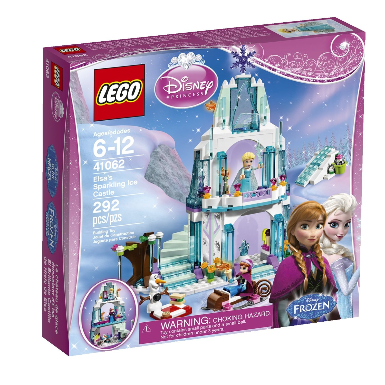 Mompreneur on Fire - Legos