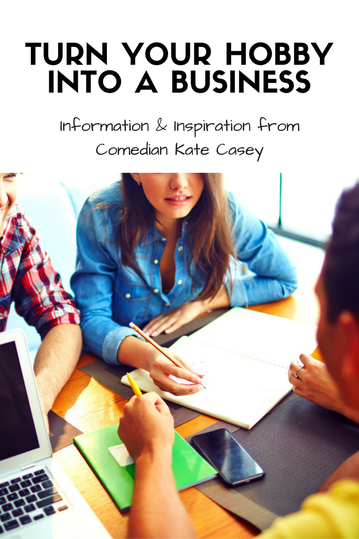 Mompreneur on Fire - Kate Casey 2