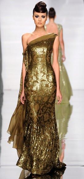 Morrocan inspired dresses
