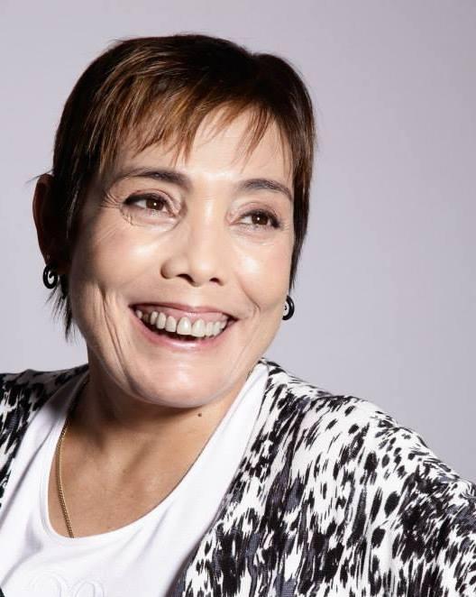 Dr Eleni Markou