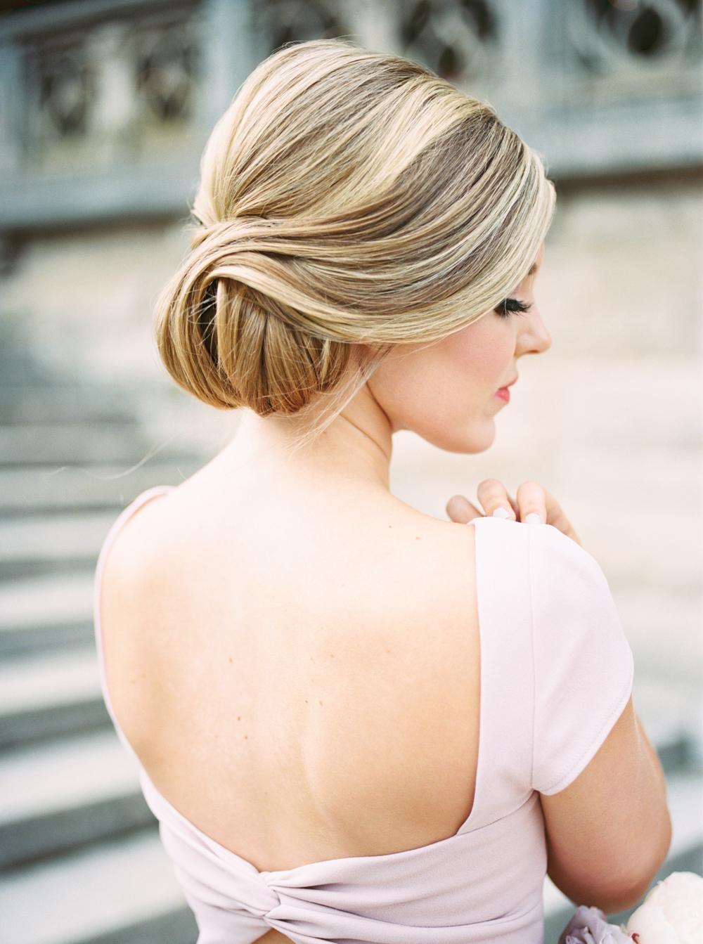 Hair and Makeup by Lindsey Regan Thorne