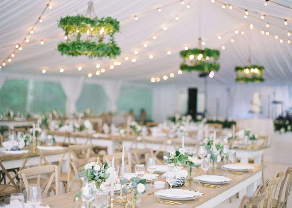 LEWISVILLE, NORTH CAROLINAPrivate Estate Wedding -
