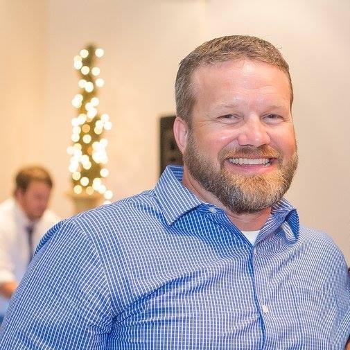 John Debruin - Vice-President