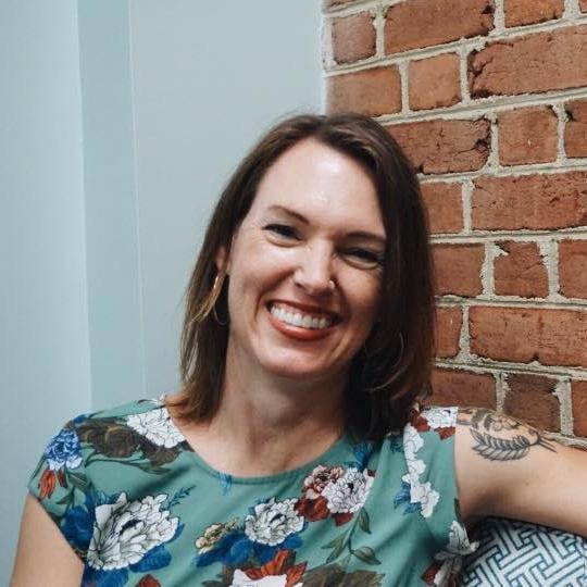 Jeri Stroade - Executive Director