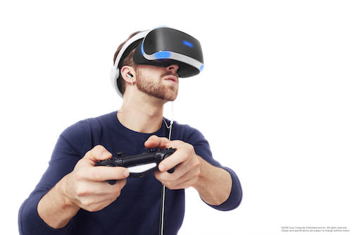 This man is searching the game for some Aleve. Image via Sony Computer Entertainment