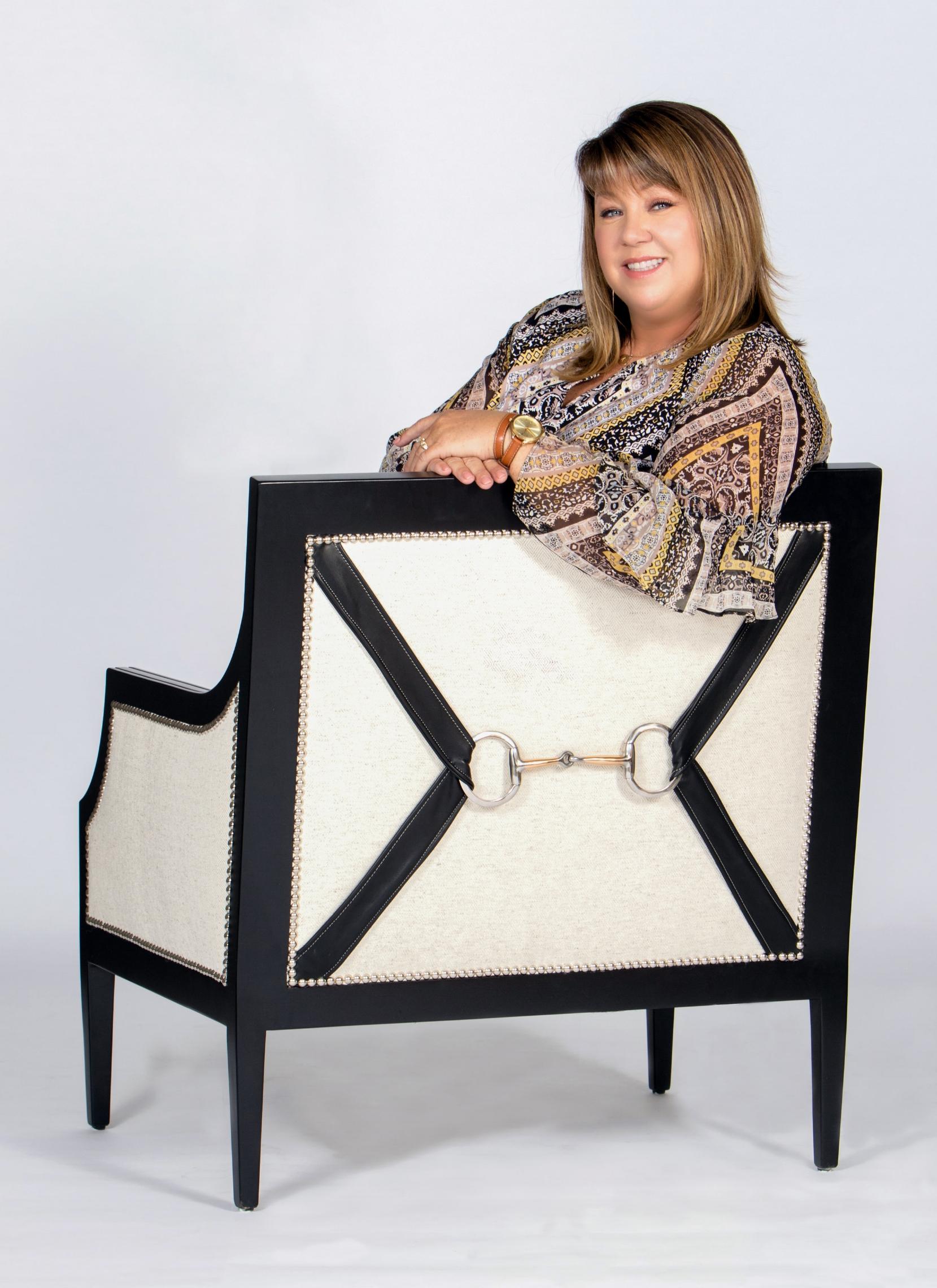Kristi Smith Interiors OC top designer