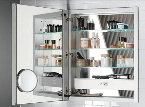 robern medicine cabinet