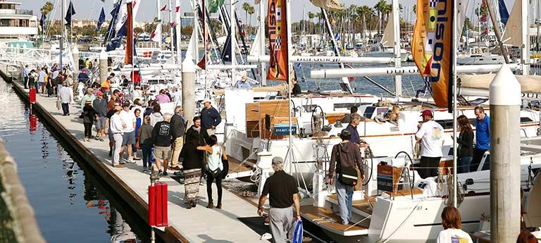 Photo Courtesy of 2016 Progressive Insurance Los Angeles Boat Show