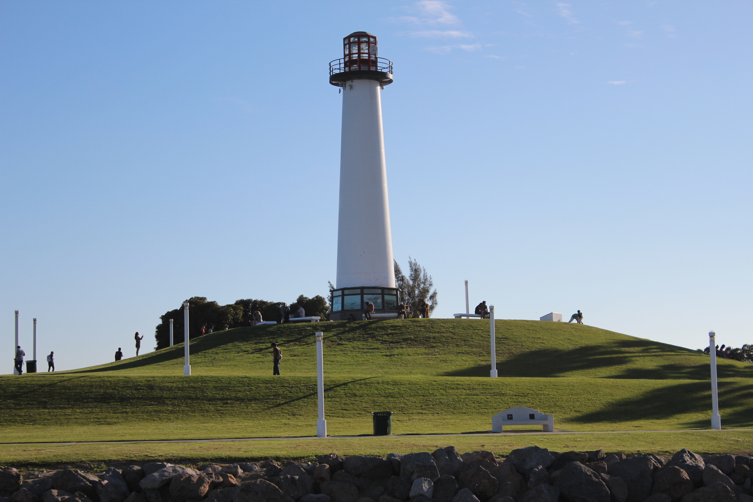 Shoreline Village Light House