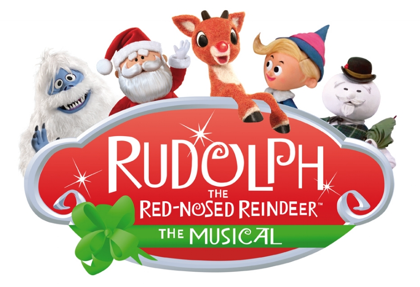 Rudolph the Red Nosed Reindeer The Musical  Dolby Theatre