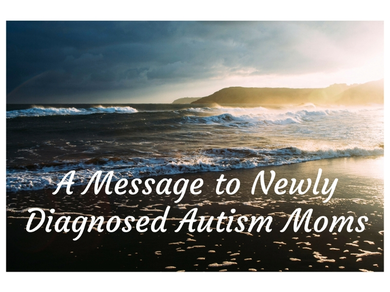 New Autism Moms (c) Cleverly Catheryn