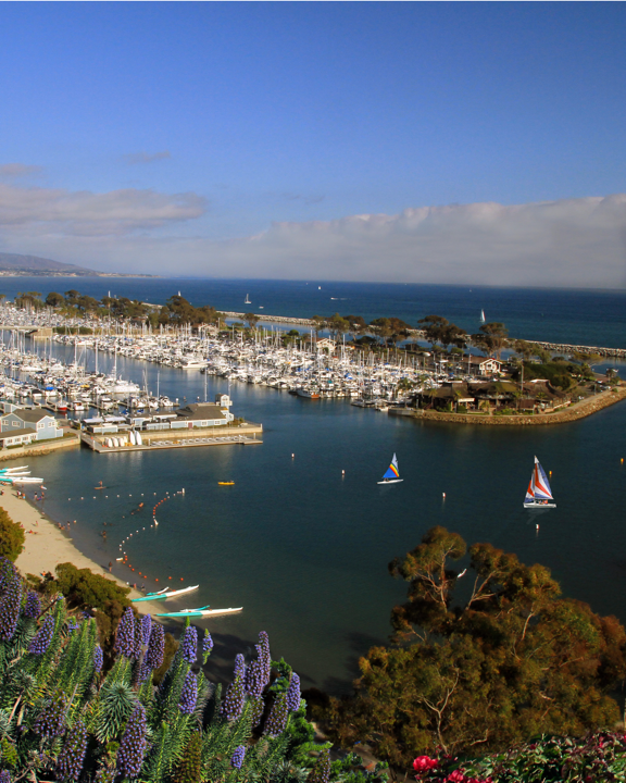 Mothers Day Weekend at Dana Point Harbor