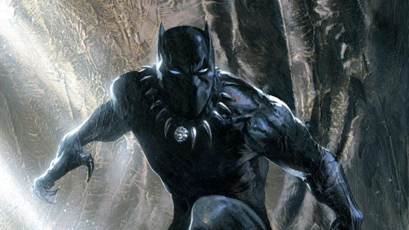 Disney Marvel Black Panther
