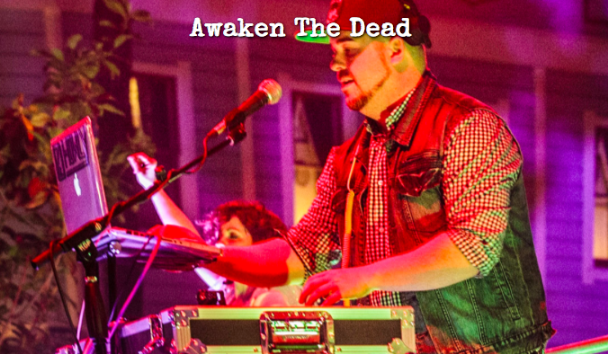 Awaken the Dead Knitts Scary Farm