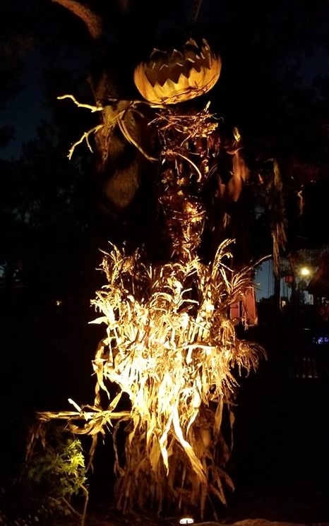 46th Knott's Scary Farm The Hallows (c) Cleverly Catheryn