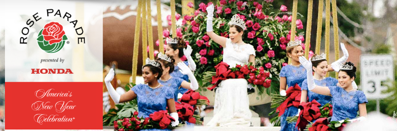 2019 Rose Parade Accessible Viewing
