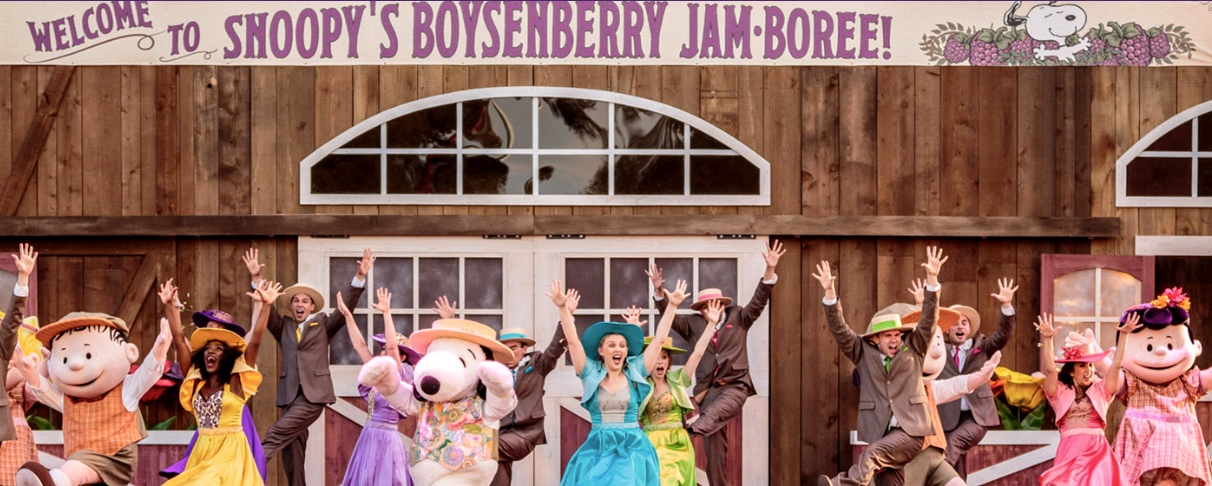 Boysenberry+Festival+at+Knott%27s+Berry+farm