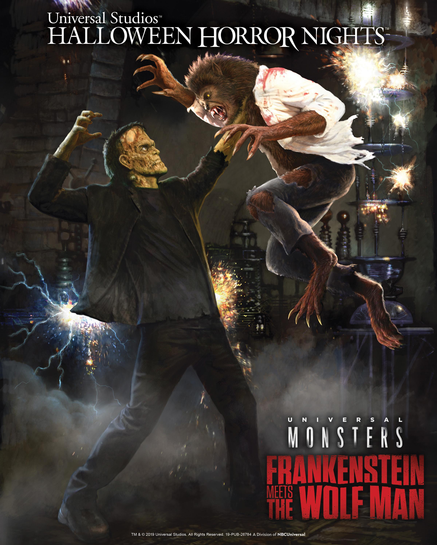 Frankenstein Meets The Wolf Man Maze at Universal Studios Hollywood's Halloween Horror Nights.jpg