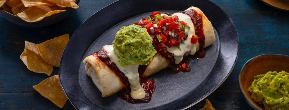 Cocina Mexicana Universal Studios Hollywood