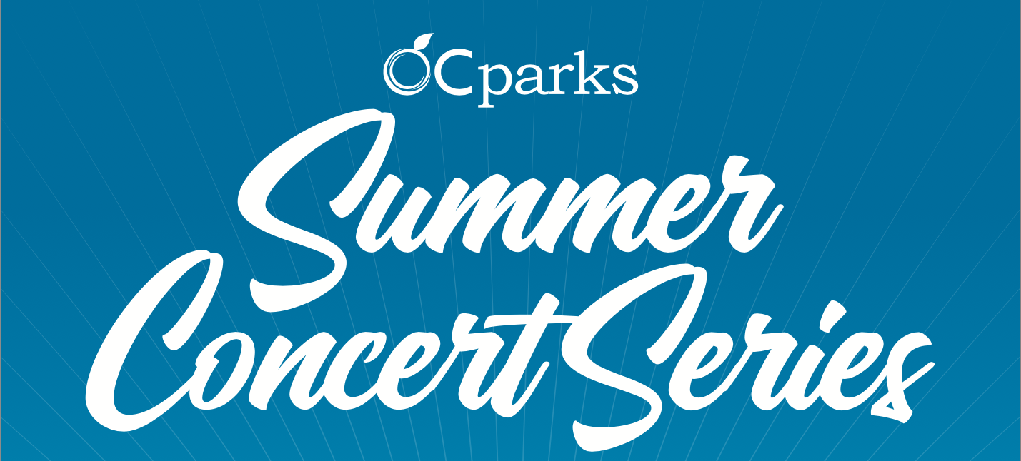 OC Parks FREE Summer Concert Series (c) Cleverly Catheryn
