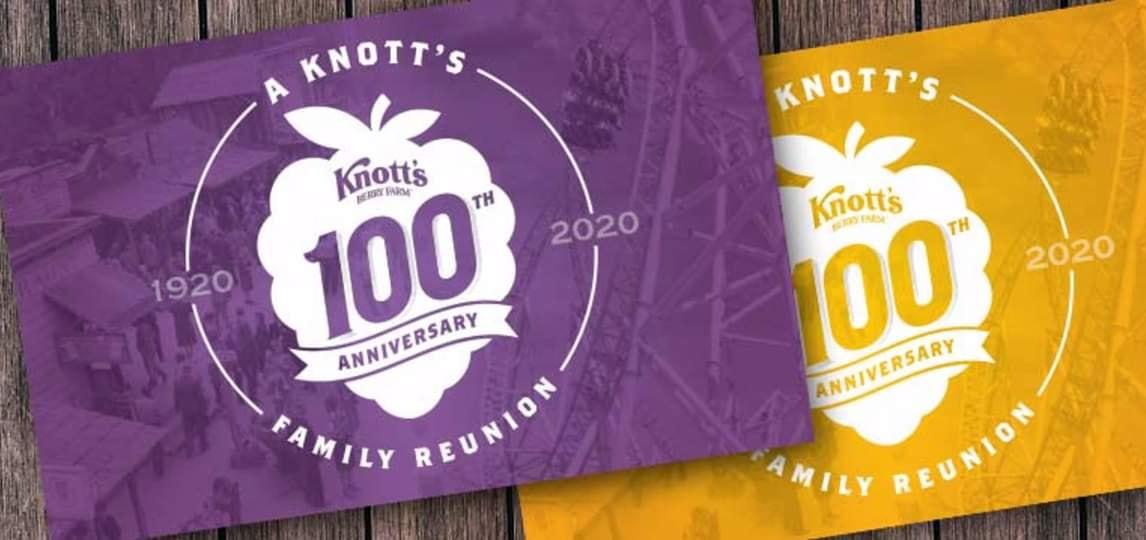 Knotts Berry Farm Season Pass