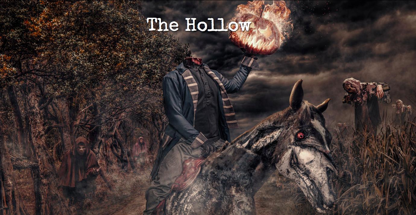 The Hollow Knott's Scary Farm
