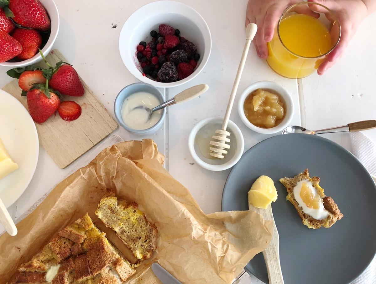 f5b32112 Frokost — BLOGG — FAMILIEMAT