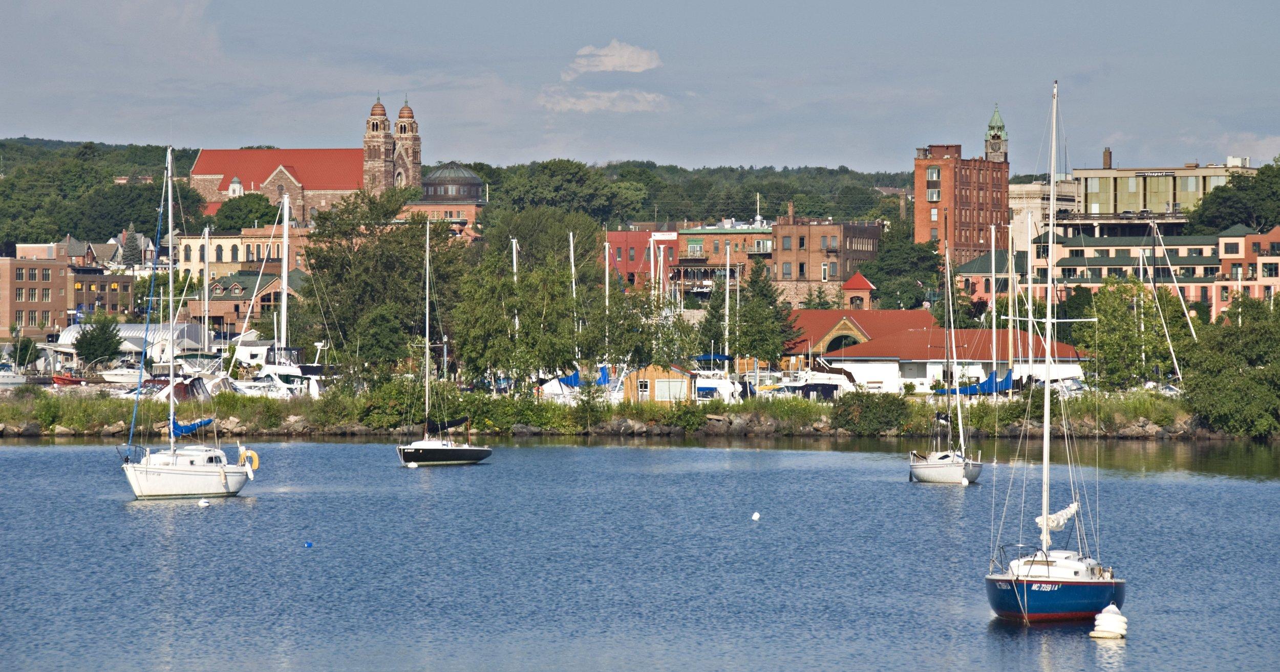 City of Marquette, MI