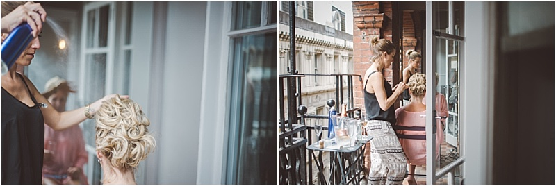Purple Pear Tree Photography Alternative wedding photographer located in Essex, specializing in heartfelt, creative, documentary, and quirky wedding photography Essex, London and UK wedding photogaphy - We (284).jpg