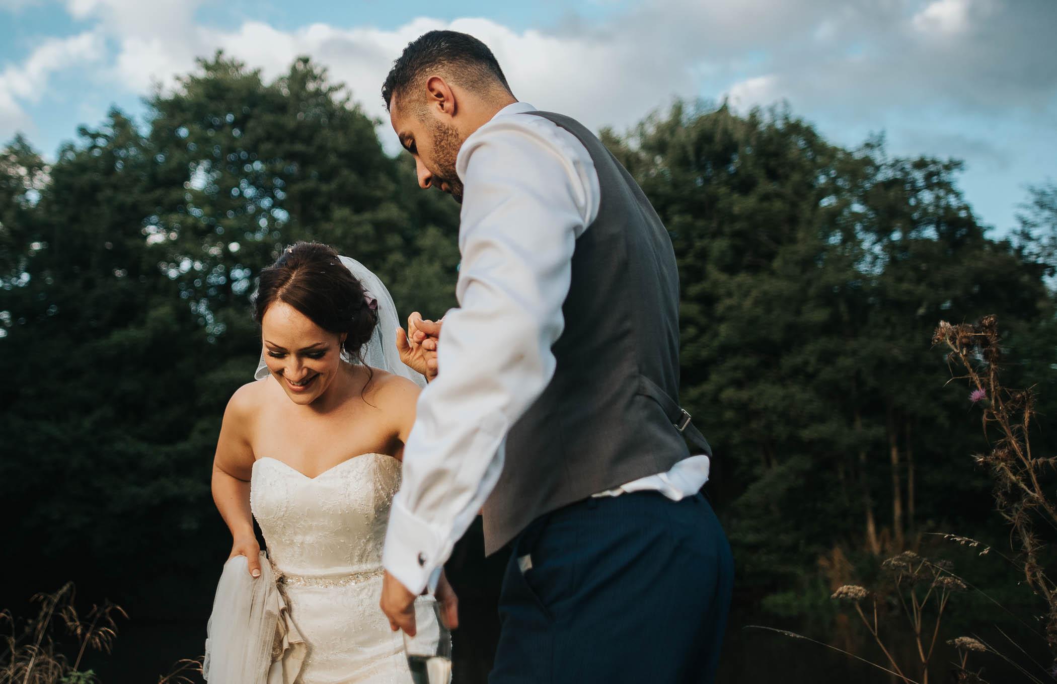Dewsall Court Weddings