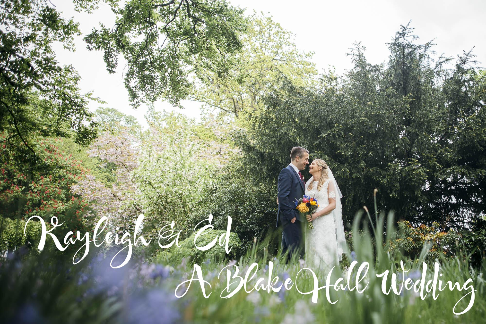 Blake Hall Wedding Photographer - Documentary Essex Wedding Photographer