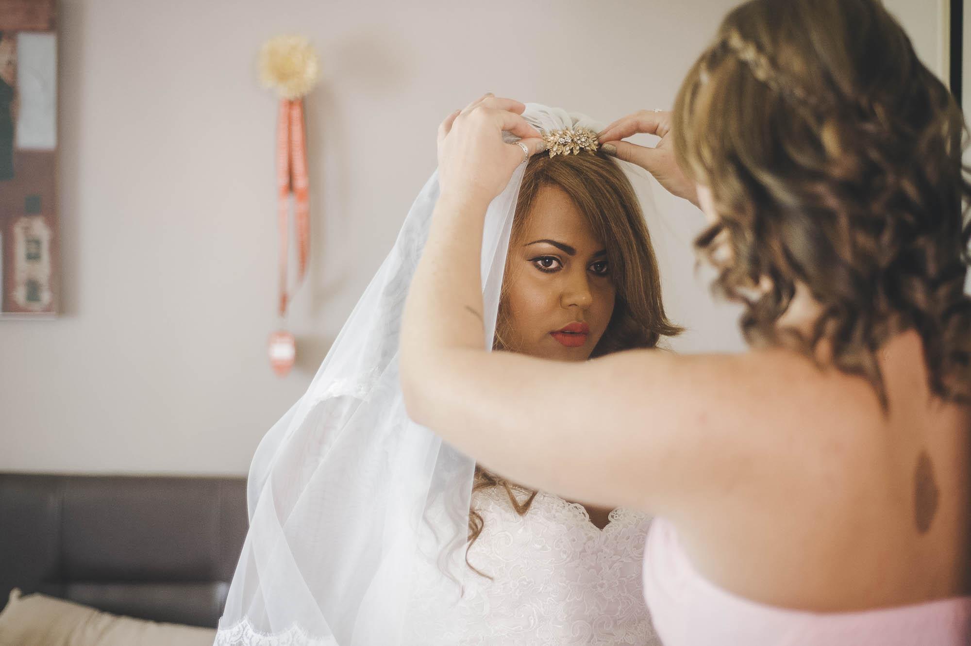 Festival wedding at Browning Bros Essex+Modern Essex Wedding Pho