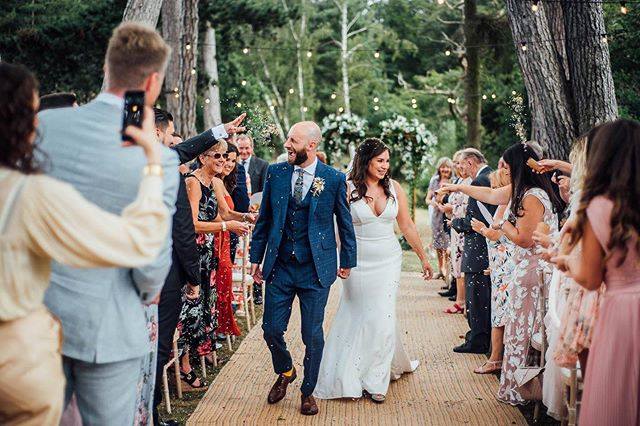 We did it!! . . . #brookefarmwedding #alternativewedding #rockandrollbride #eastlondonwedding #vintagebride #londonweddingphotographer #festivalbride #northlondonwedding #bohowedding #londonweddings  #weddingphotographer #bohobrides #essexweddingphotographer #ukweddingphotographer #2020wedding #2020bride #2021wedding #2021bride #engaged #instawedding #weddingvibes #littlebookforbrides #theartofcapturingstories #elope  #indiwedding