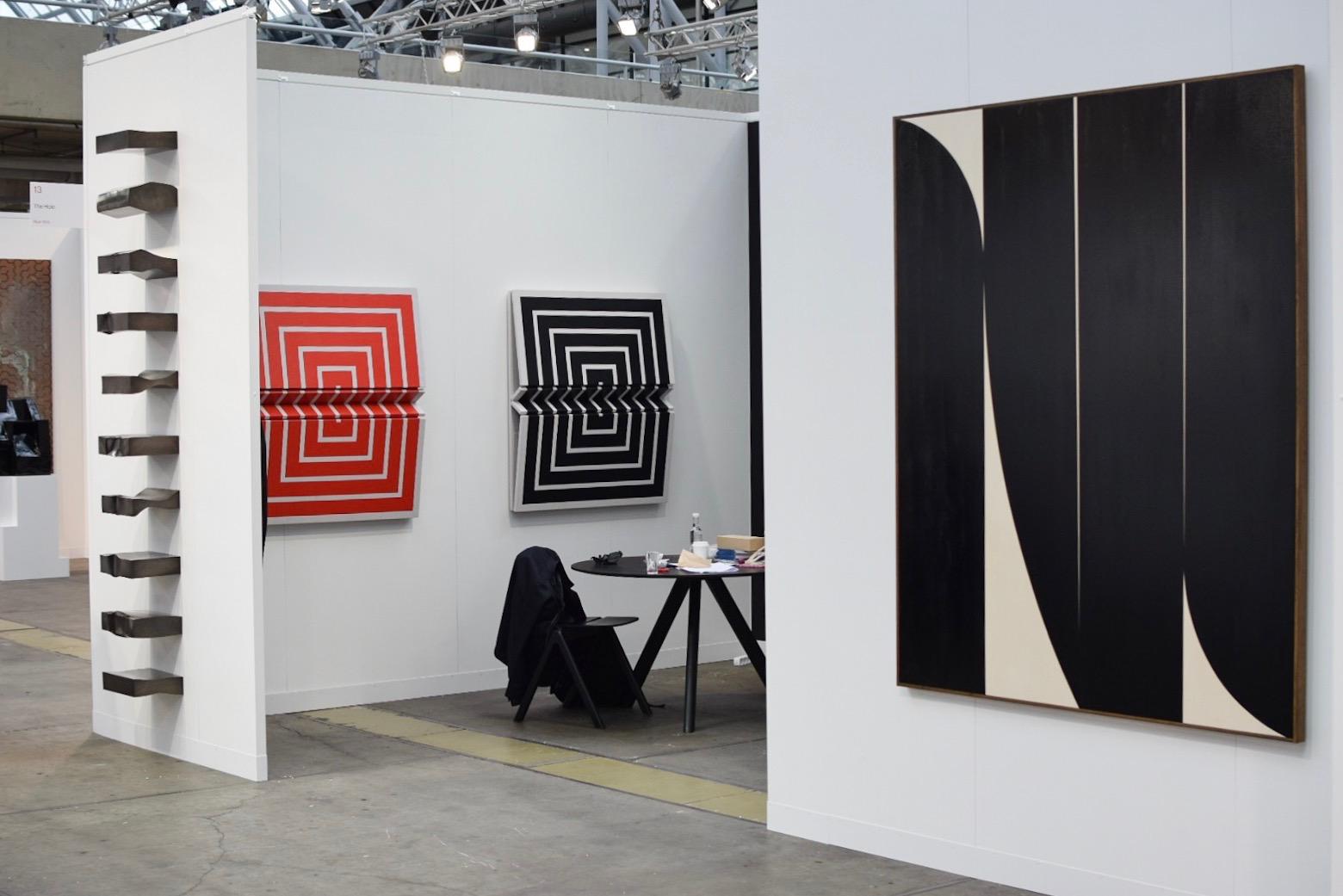 Code Art Fair 2018, Copenhagen