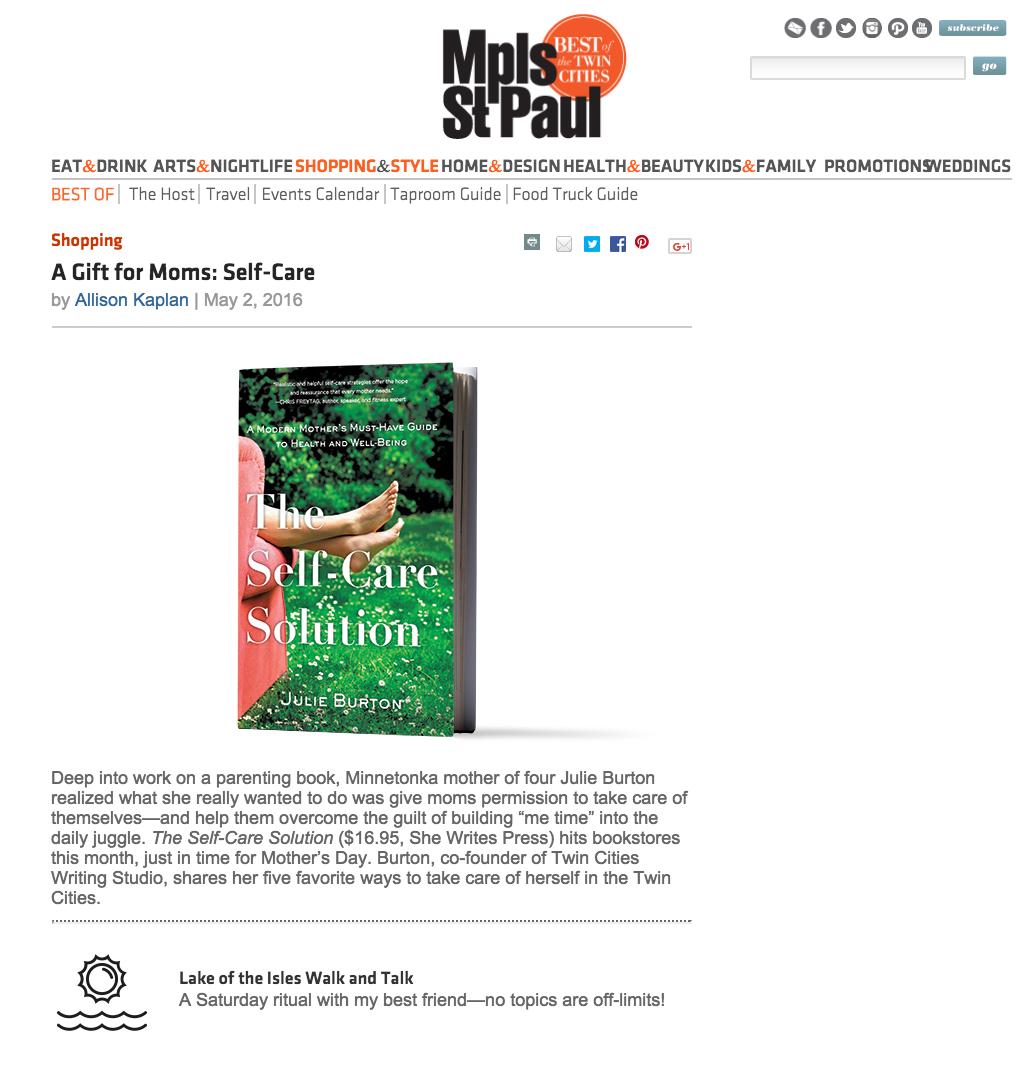 Minneapolis-St.-Paul-Magazine-Self-Care-Solution-Julie-Burton