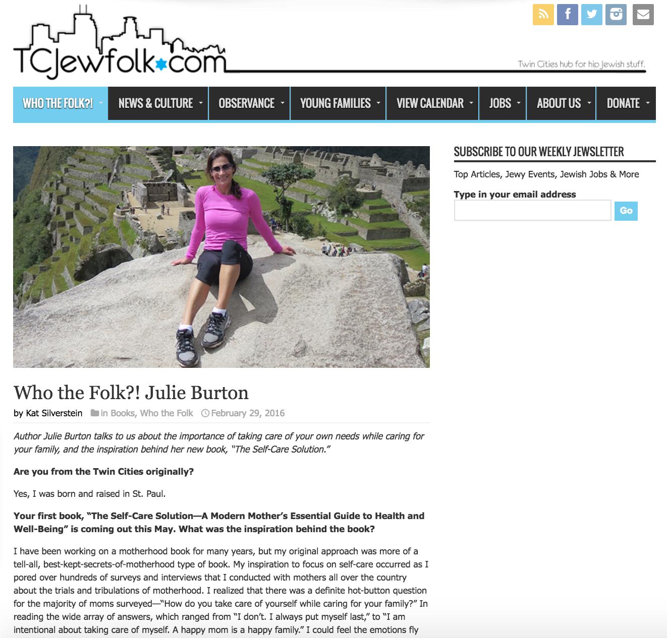Twin-Cities-Jew-Folk-Julie-Burton-Self-Care-Solution