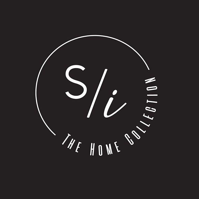 I haven't shared any project details on a while so here is a logo development for She Is: The home collection! . . #logodesign #logodevelopment #brandidentity #branding #marketing