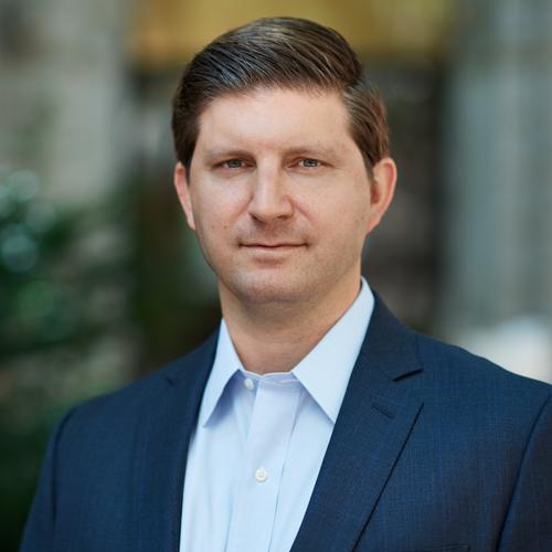 John Fawcett, CEO of Quantopian