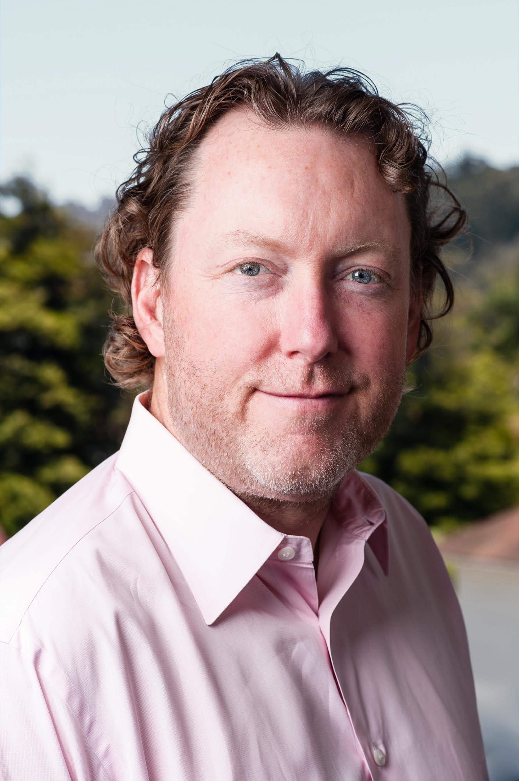 Mike Cagney, CEO of SoFi