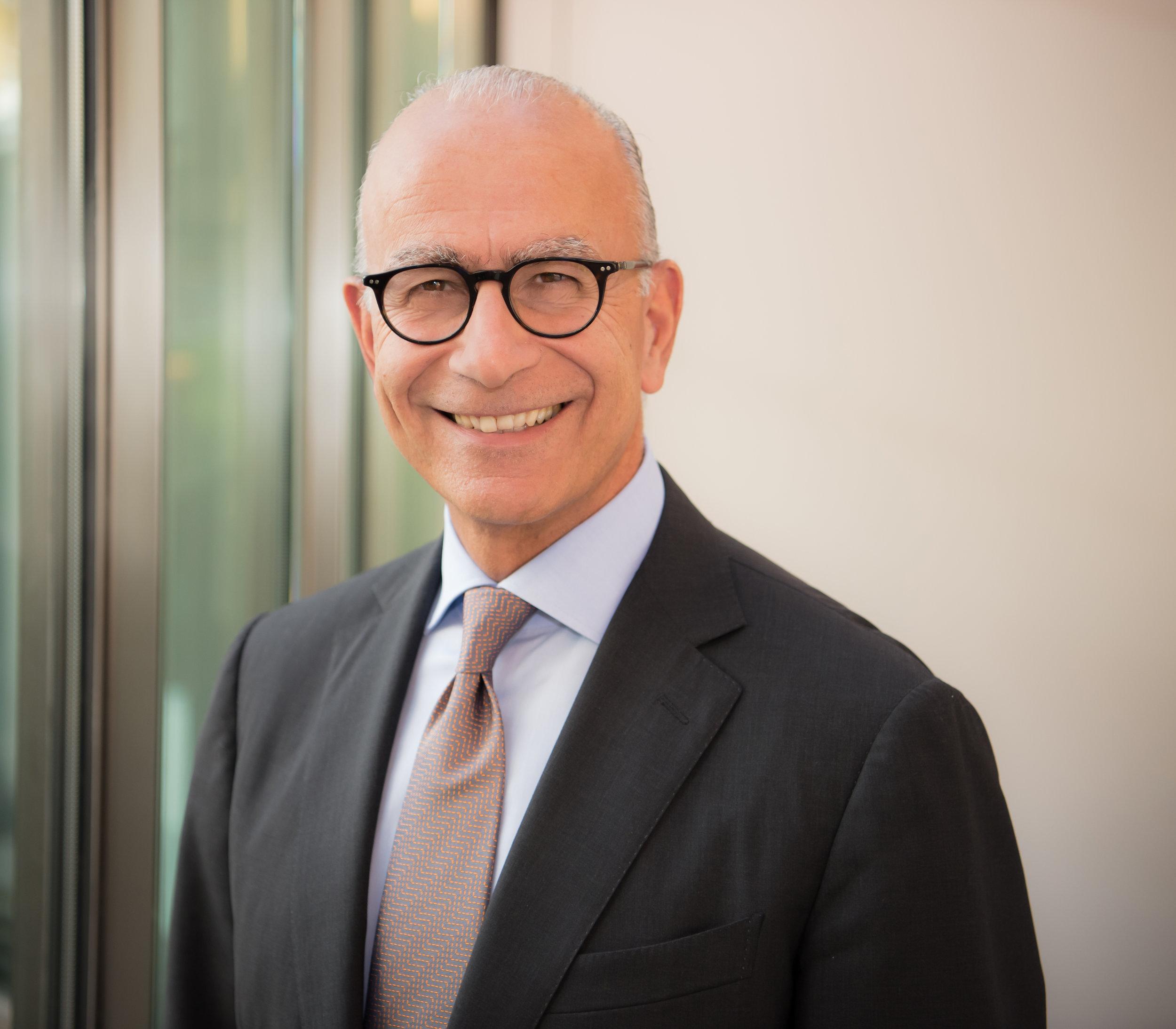 ROBERT JEANBART, CEO of SIX FINANCIAL INFORMATION